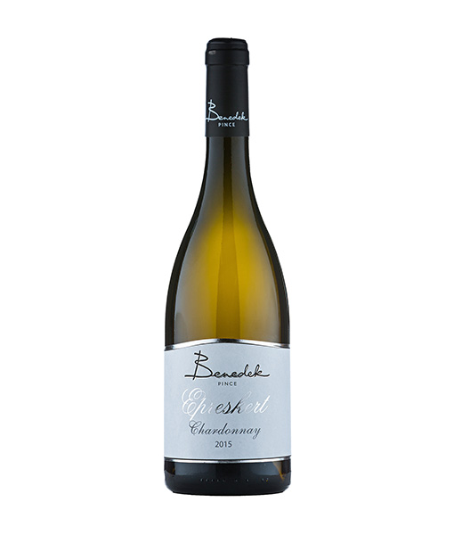 Benedek Chardonnay 2015