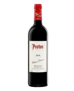 Bodegas Protos Roble 2012