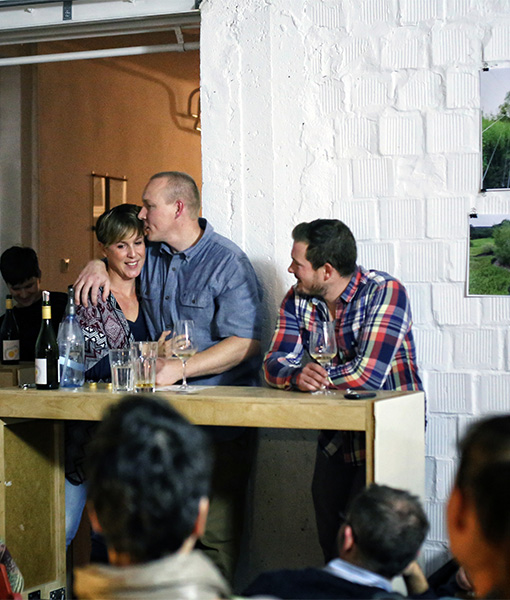 Wine&Go Tandem 2012