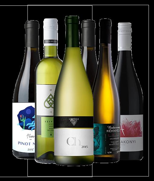 Wine&Go Idei Meglepetések Válogatás