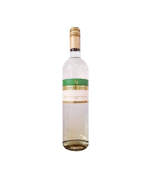 Bankert Sauvignon Blanc 2017